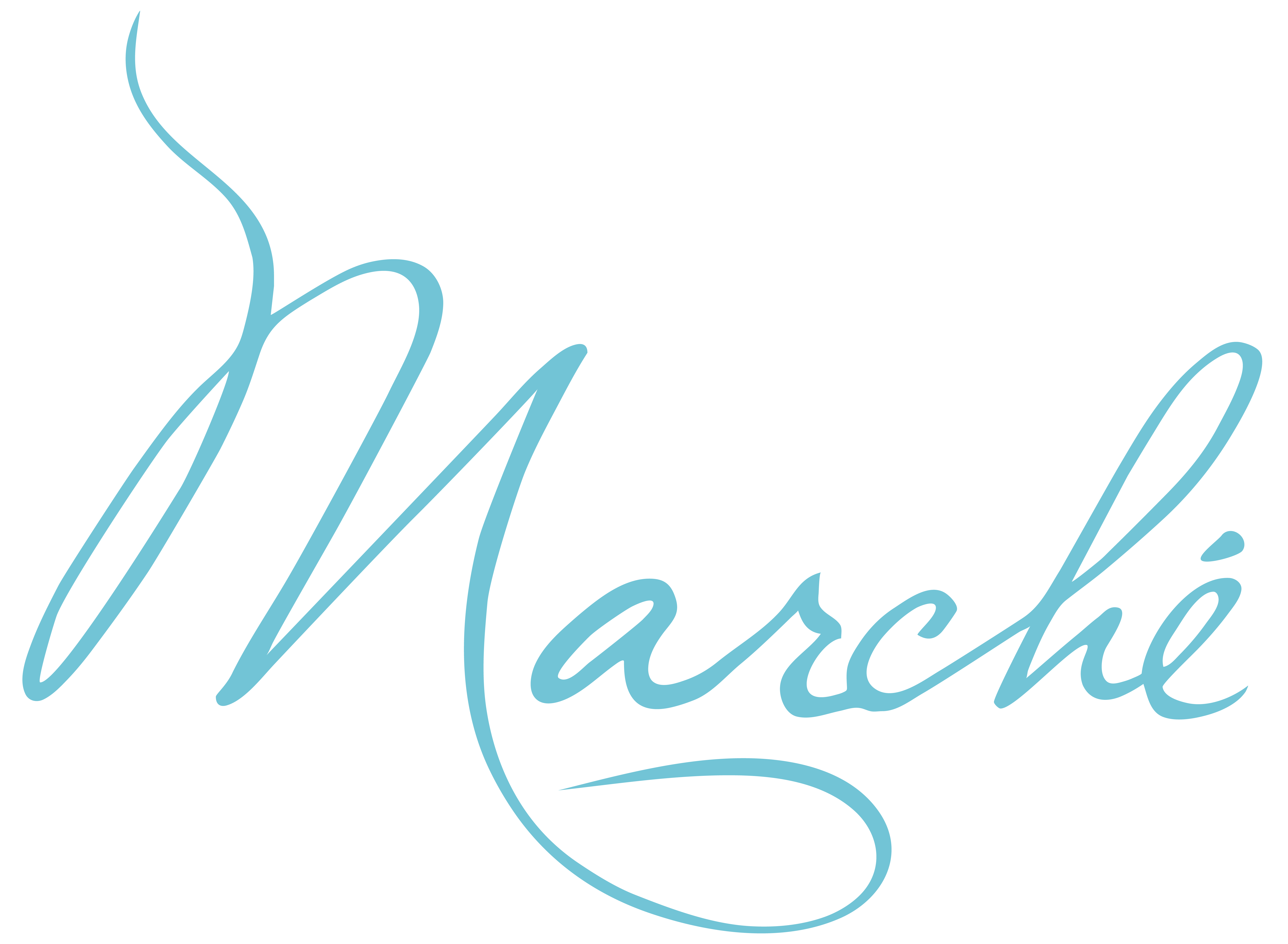 Marche New Orleans